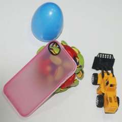 General IPOHNE4 / 4S silicone shell phone