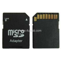 Micro SD Card To SD Adapter