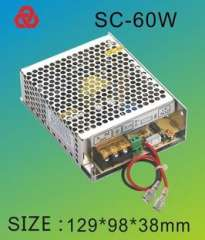 Factory direct | UPS charge switching power supply | UPS charger | 60W24V2A charging power supply | Emergency Power