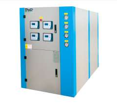 Injection hook machine special temperature chillers