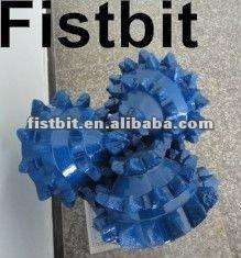 tricone bit for mining and drilling wells, etc