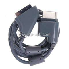 Scart Cable for XBOX360