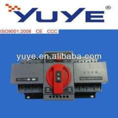63A Mini MCB Type Automatic Transfer Switch