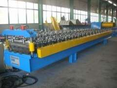 roll forming machine for construction