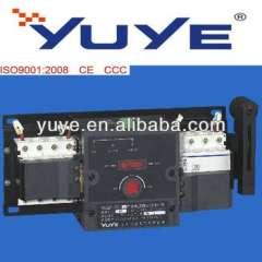 Q1-63Y Type Automatic Transfer Switch (ATS)