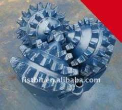 oil field steel tooth drill bits