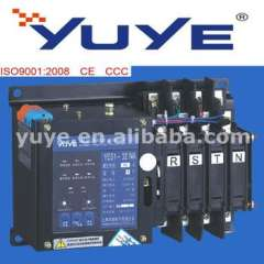 32amp Dual Power Genset Transfer Switches