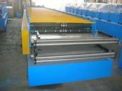 roof panel roll forming equipment