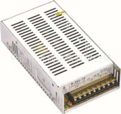 LED switching power supply 5V40A industrial switching power supply switching power supply security power display