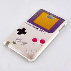 White | Remote control Samsung AMSUNG GALAXY NOTE GAMEBOY I9220 Mobile Shell | Protection sleeve