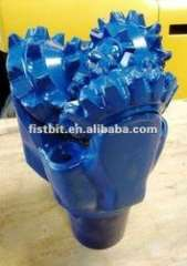 tricone button bit, oil well drilling bit in 17 1\2(444.5mm)