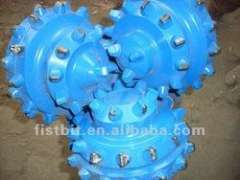 Second hand TCI tricone bit