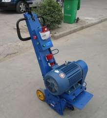NJ250 small road planing machine factory outlet