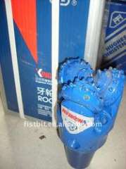 165.1mm517G Tricone drill bits