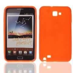 I9220 silicone shell colors | Orange