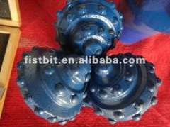 API&ISO CHINA newest button tooth tricone bit with many sizes and types for well drilling