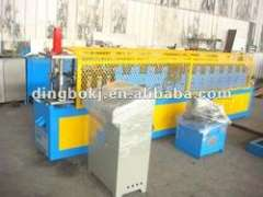 roll forming machine for drywall system