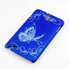 For Samsung I9220 Butterfly | Blue