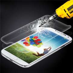 New Arrival Explosion-Proof Premium Tempered Glass Film Screen Protector For Samsung Galaxy SIII S3 i9300