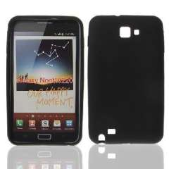 I9220 silicone shell colors | Black