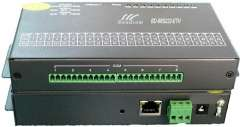 8 Channel Serial RS232\RS485 to Ethernet\IP converter