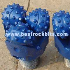 TCI Tricone Drill Bit For Well Drilling