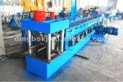 C purlin roll fomring machine