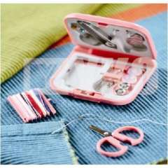 Japanese home Almighty accessories mini sewing box | Random Color