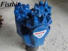 api 11 1\2'(292.1mm) IADC126 steel tooth tricone bit drilling for soft formation