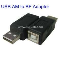 USB A M to BF Adapter Paypal Acceptable