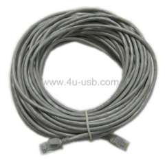 RJ45 Ethernet Network Lan Patch Cable Lead