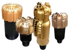 Good Use Of PDC Drill Bit Manufacturer