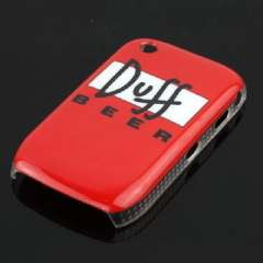 DUFF BLACKBERRY 8520\8530