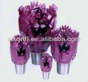 IADC 111 Kingdream Steel Tooth Drill Bit for Water Well