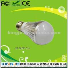 5w led global light bulbs