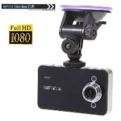 HOT F6000 HD tachograph | 2.7 inch display 1080P 140 degree viewing angle