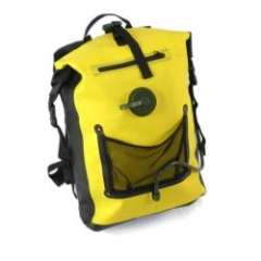 supply best yellow waterproof hiking backpack