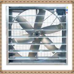 Drop Hammer Style Ventilator for Poultry