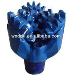 API Steel Tooth Bit\Milled Tooth\Rotary Tricone Bit for Well Drilling