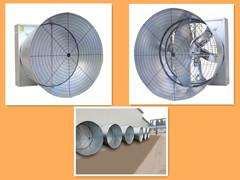 Poultry Cone Fan Conic Fan