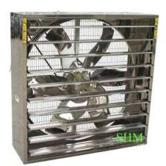 Poultry Box Fan Qoma4001