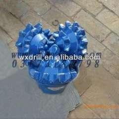 API 17 1\2'IADC135 steel tooth tricone bit for oil field
