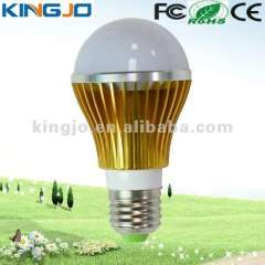 Excellent quality high power led lamp e27