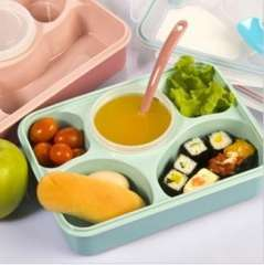 Microwave Lunch Box Spoonfuls Belt