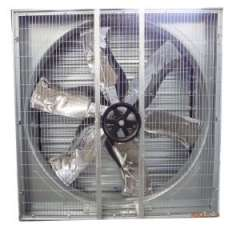 Qoma-Centrifugal Fan for Greenhouse and Industry