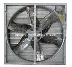 50'Evapotative Exhaust Fan for Greenhouse