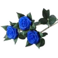 Christmas / Valentine's Day romantic gift roses never wither / Simulation roses lights - BLUELOVER