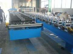 roll forming machine profile