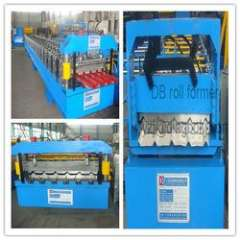 rolling machines for aluminium