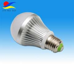 Epistar SMD2835 E27 LED Global Bulb Light 5W 480lm CE RoHS Approved